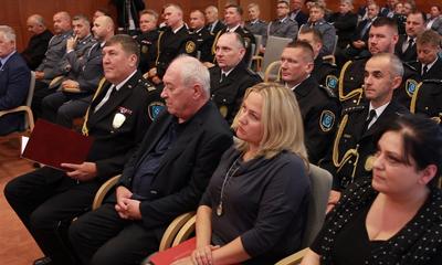 25 lat Straży Miejskiej w Wejherowie