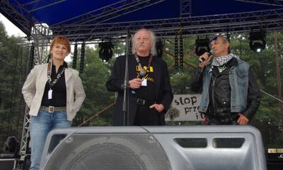 8 Open Air Rock Festival w Wejherowie - 10.09.2011