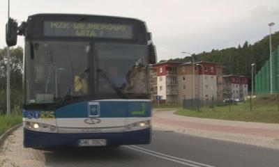 Od 1 września autobusy MZK na Oś. Fenikowskiego.