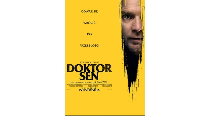 Doktor Sen 2D napisy