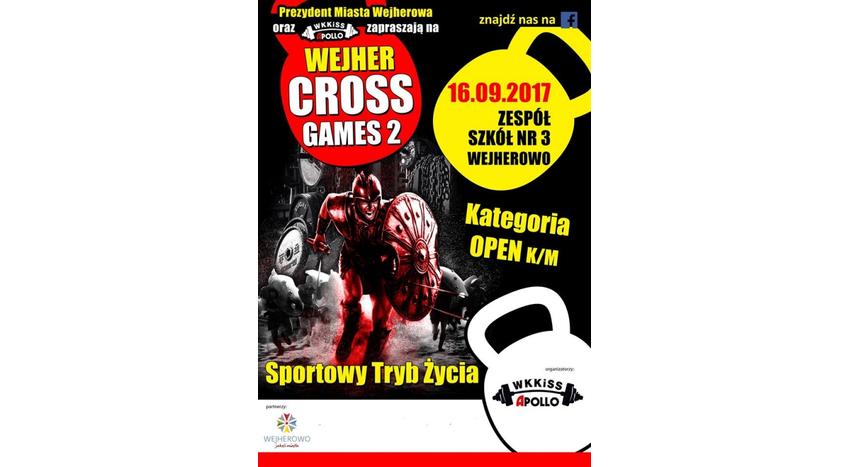 Wejher Cross Games 2