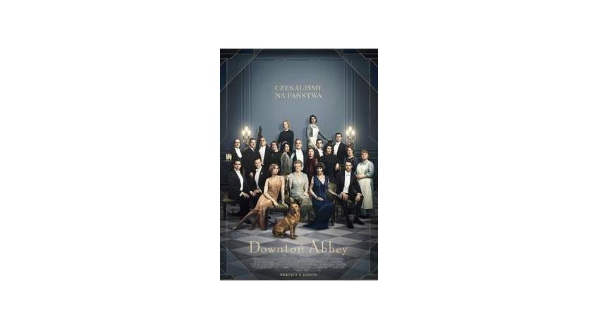 Downton Abbey 2D napisy