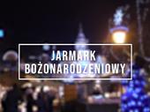 Jarmark Bożonarodzeniowy w Wejherowie