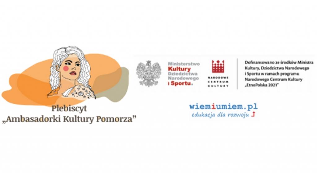 Plebiscyt - Ambasadorki Kultury Pomorza