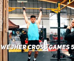 Wejher Cross Games 5