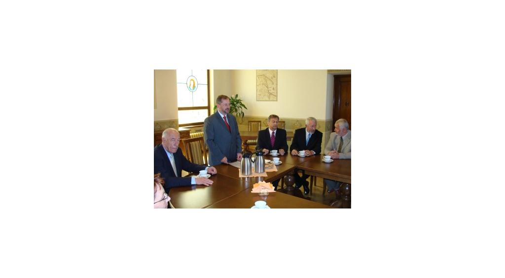 Finał Biznesplanu 2008