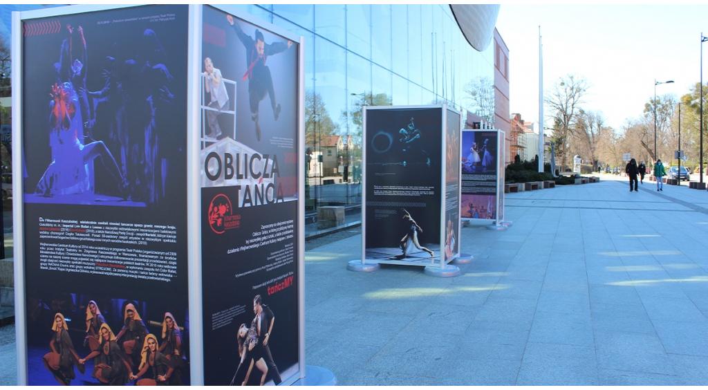 Wejherowskie Centrum Kultury przyłączyło się do ogólnopolskiej akcji tańczMY