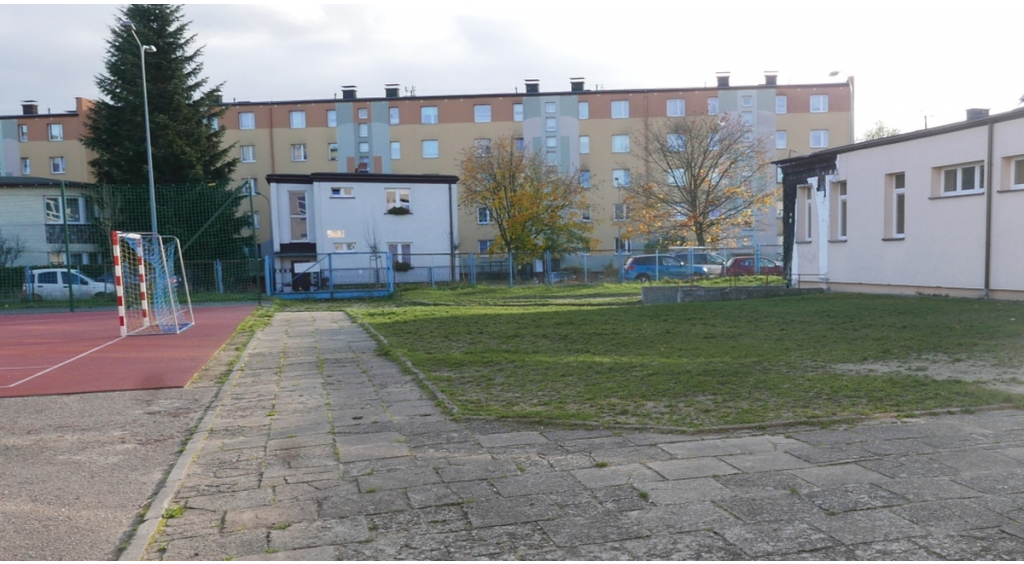 Powstaną dwa nowe boiska z Wejherowskiego Budżetu Obywatelskiego