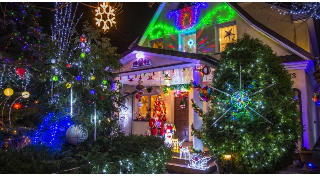 Weź udział w Konkursie na dekorację świąteczną