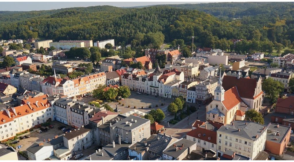 Lokalny Program Rewitalizacji Wejherowa do roku 2022
