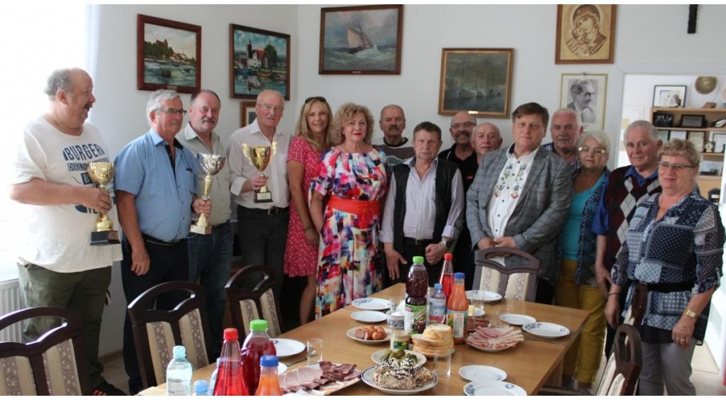 Waldemar Zduńczyk zwycięzcą Turnieju Skata Sportowego