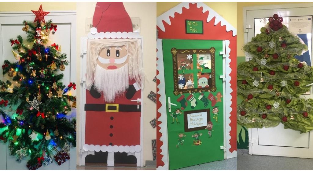 Szkoła jak pracownia Świętego Mikołaja