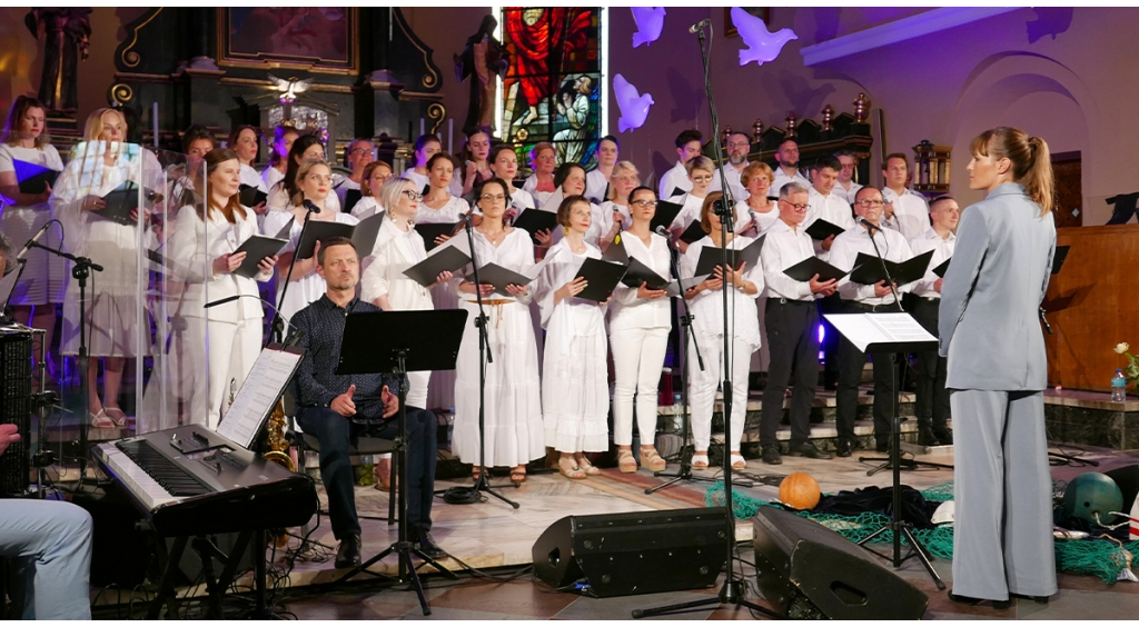 Camerata Musicale uczciła stulecie urodzin Jana Pawła II