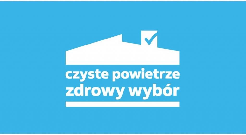 Ogłoszenie o zmianie programu priorytetowego Czyste Powietrze