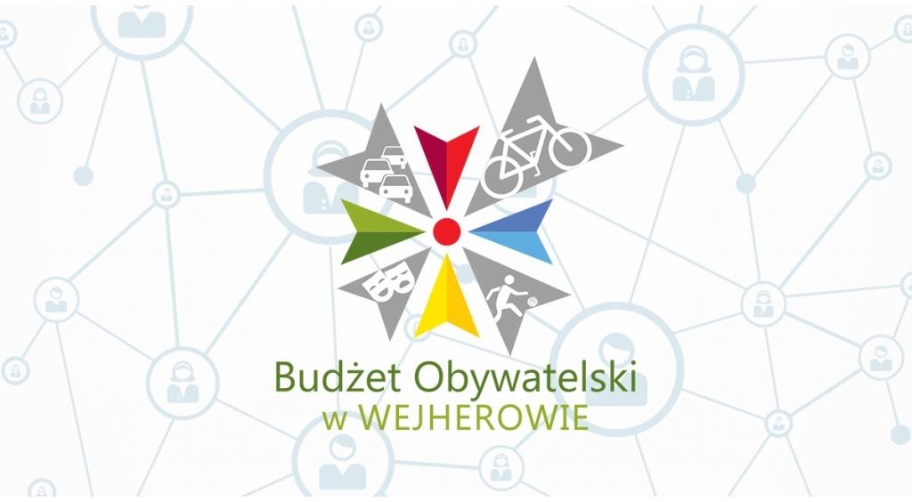 Wejherowski Budżet Obywatelski – składanie wniosków w 2021 roku