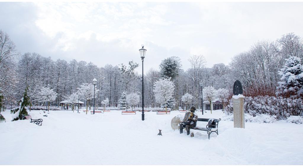 Park Miejski od soboty otwarty