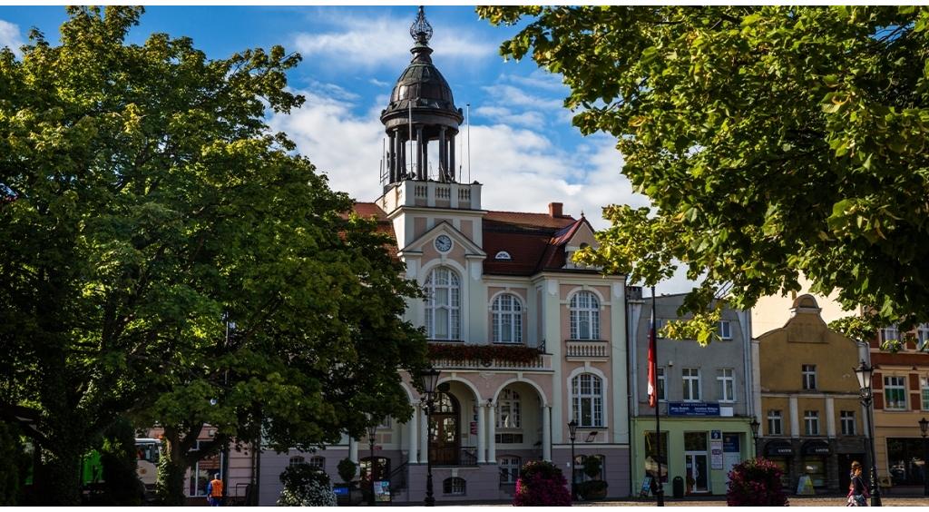 Oświadczenie Urzędu Miejskiego w Wejherowie w związku z wyrokiem skazującym  p. Henryka Skwarło