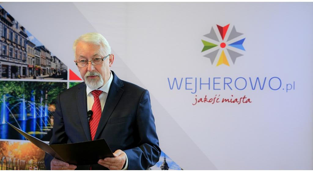 Oświadczenie Prezydenta Wejherowa w sprawie skutków finansowych koronawirusa