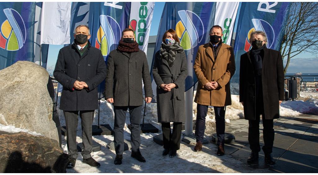 Powstaną mapy strat ciepła na terenie Gdyni, Rumi, Redy i Wejherowa