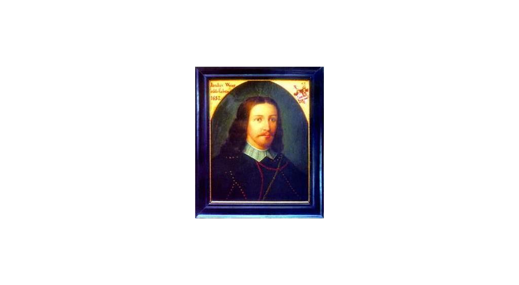 349 rocznica śmierci Jakuba Wejhera założyciela Miasta Wejherowa.