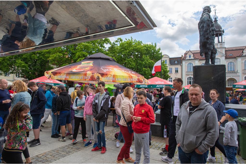 V edycja Festiwal Smaków Food Trucków