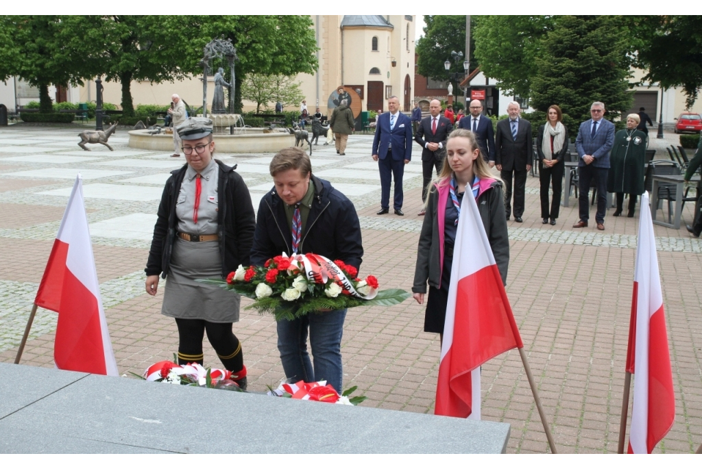 Obchody z okazji 378. rocznicy powstania Wejherowa