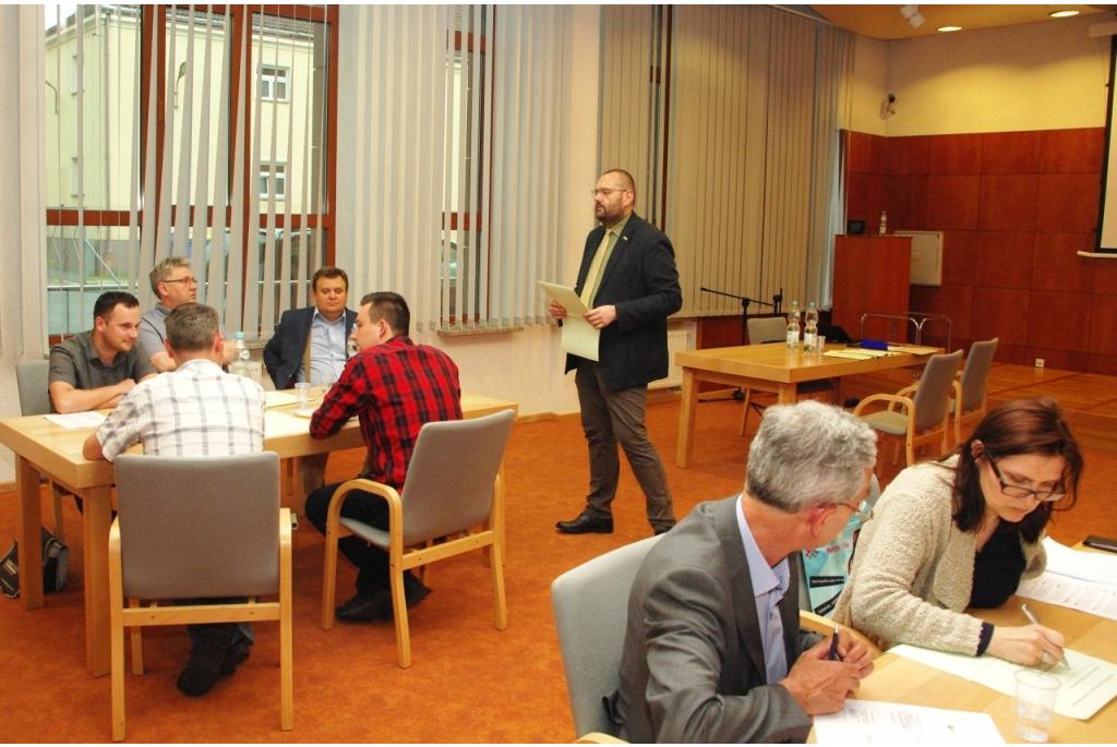 Powstaje nowy Lokalny Program Rewitalizacji Miasta