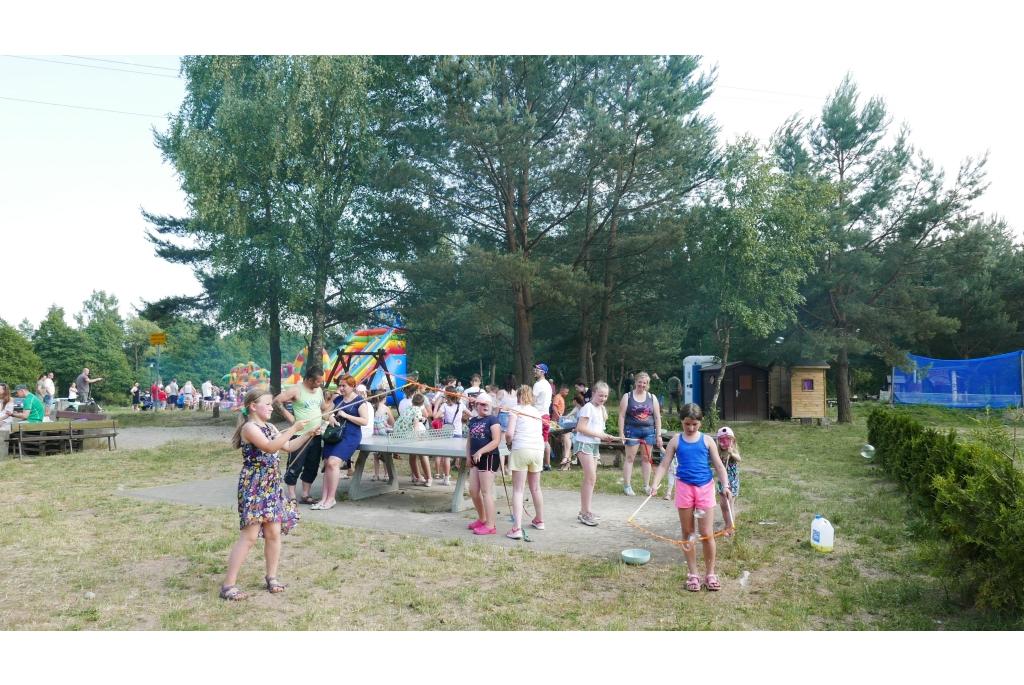 Festyn sobótkowy na Osiedlu Fenikowskiego