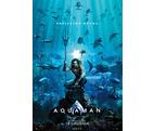Aquaman 2D dubbing