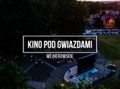 Wejherowskie Kino pod Gwiazdami 2021 - inauguracja