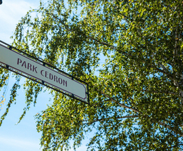 Otwarcie Parku Cedron