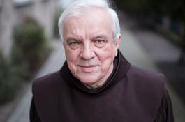 O. Adam Sikora laureatem Kaszubskiej Nagrody Literackiej
