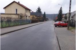 Zakończono budowę ul. Ceynowy
