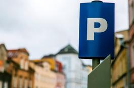 Od poniedziałku parkowanie na parkingach miejskich w Wejherowie bez opłat
