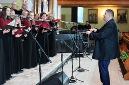 Wiesław Tyszer zdobył III nagrodę w konkursie kompozytorskim