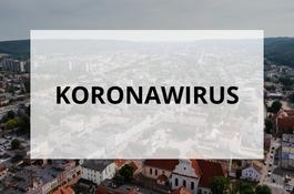 Miasto walczy z zagrożeniem koronawirusem
