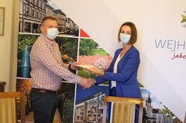 Miasto wspiera działania proekologiczne