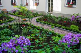 Konkurs na najpiękniejszy balkon i ogród