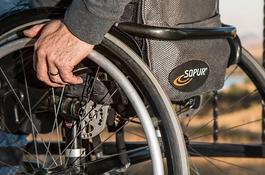 Pierwszy standard dla osób z niepełnosprawnościami