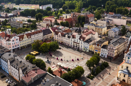 Koronawirus w Polsce. Alert dla Wejherowa