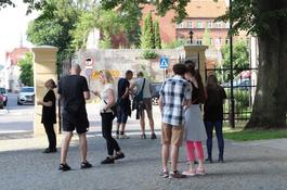 Duże zainteresowanie miejską grą mobilną