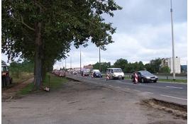 Droga krajowa nr 6 - Kolejny etap modernizacji