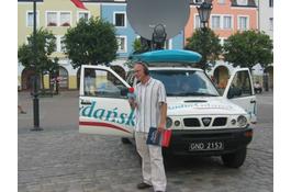 Latosfera, czyli Wejherowo na antenie Radia Gdańsk