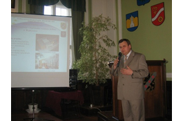 Programy unijne szansą rozwoju naszego miasta