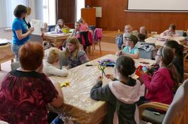Wakacyjne warsztaty artystyczne i twórcze dla dzieci i młodzieży w Filharmonii Kaszubskiej