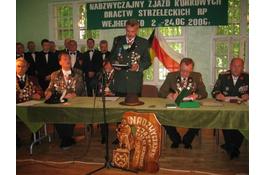 Zjazd Bractw Kurkowych