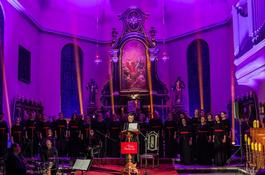 17. prezentacja VERBA SACRA Modlitwy Katedr Polskich