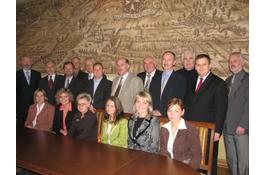 Wejherowski Biznesplan 2007