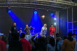 Hip Hop w Wejherowie