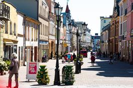 CZYNSZ ZA ZŁOTÓWKĘ – miasto ponownie wspiera przedsiębiorców.